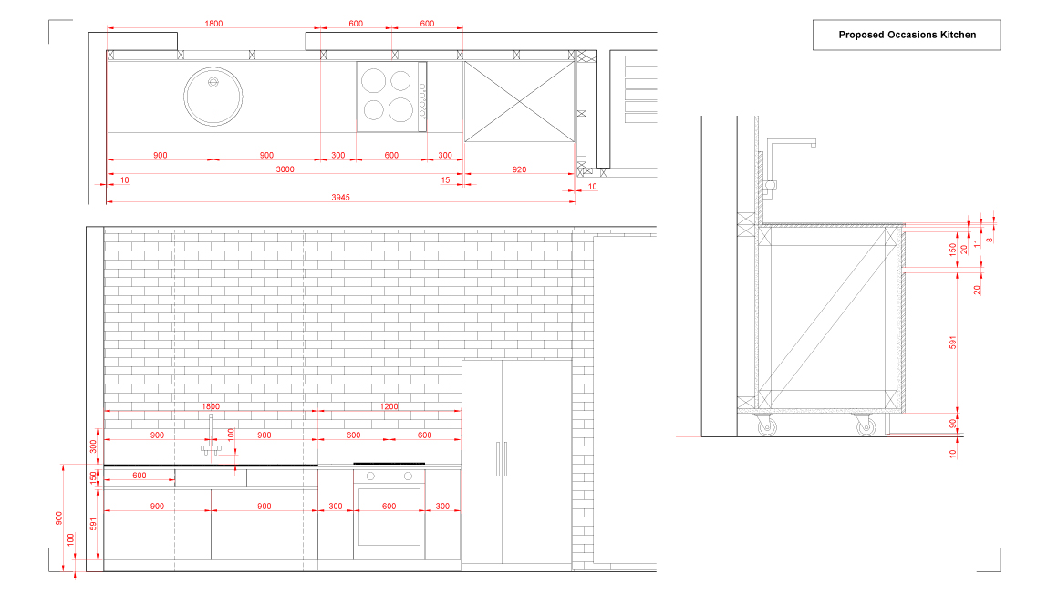 Mindshare Carlsberg Pitch Stage Set 06