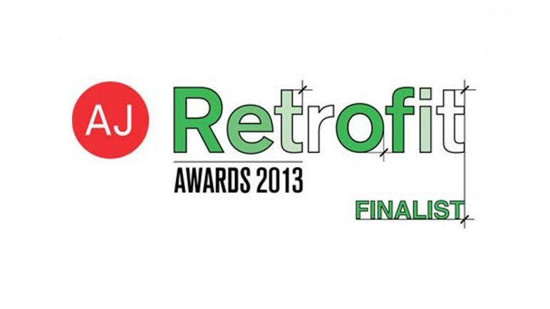 AJ RETROFIT AWARD SHORTLISTING