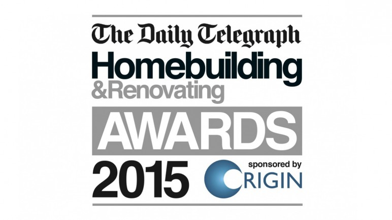 HOMEBUILDING AND RENOVATING AWARDS SHORTLISTING
