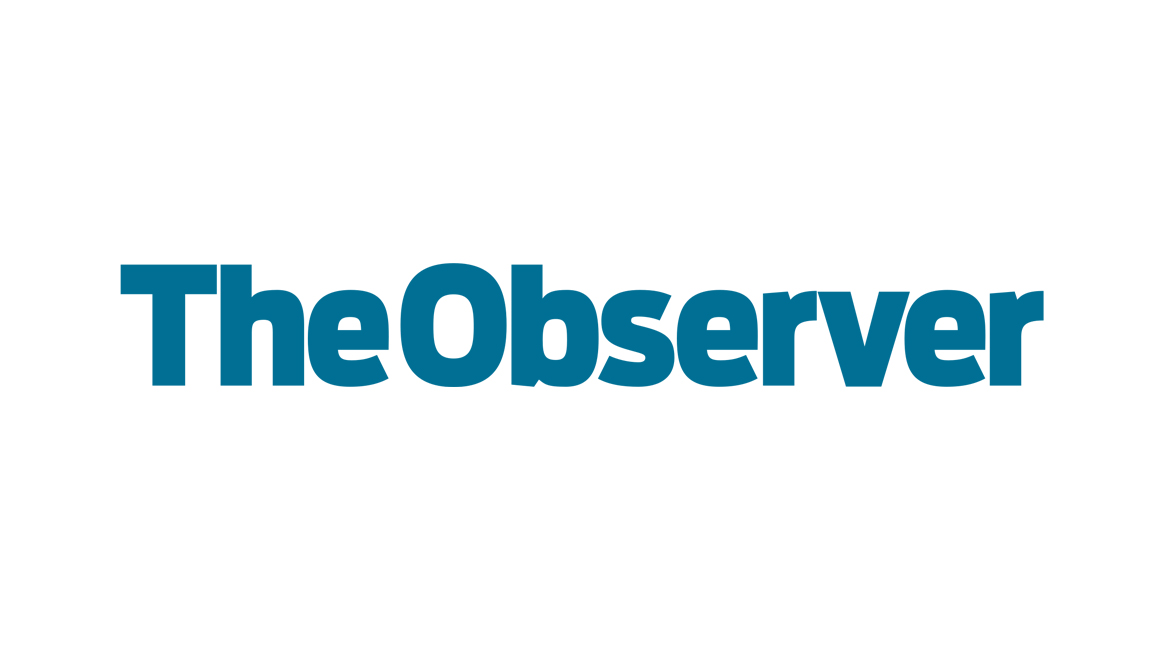 THE OBSERVER - AOArchitecture